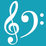 Treble and treble Clef Notes Flashcards Quiz