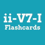 ii V7 I (251, two five one) flashcards