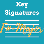 Key Signature Flashcards